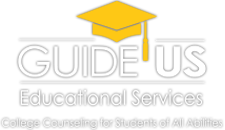 College Counselor Upper Saddle River, Ramsey, Woodcliff Lake NJ Area Logo